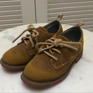 Other - Suede loafers - size 6 kids